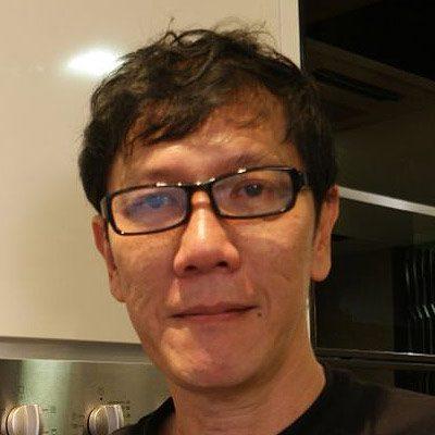 Nick Leong
