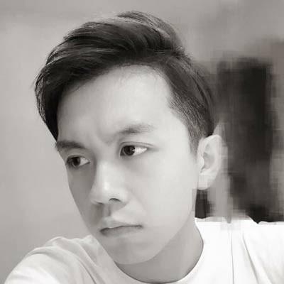 Jackson Lai