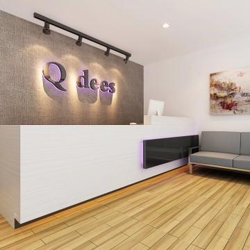 Q-dees Beamind International Centre